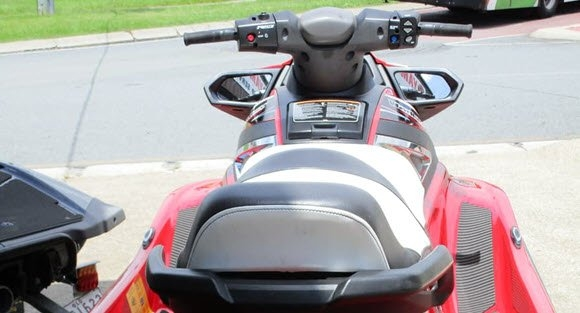 Used 2016 VX LIMITED