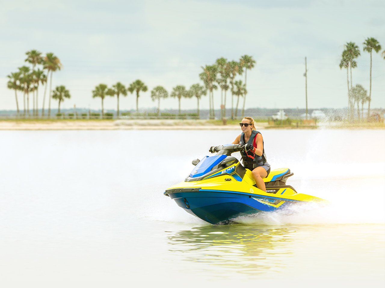 EXR waverunner 2020_Gallery