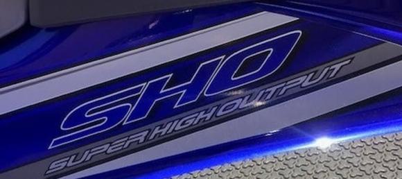 Used-2009-GX-1800-FZS-SHO Yamaha Waverunner