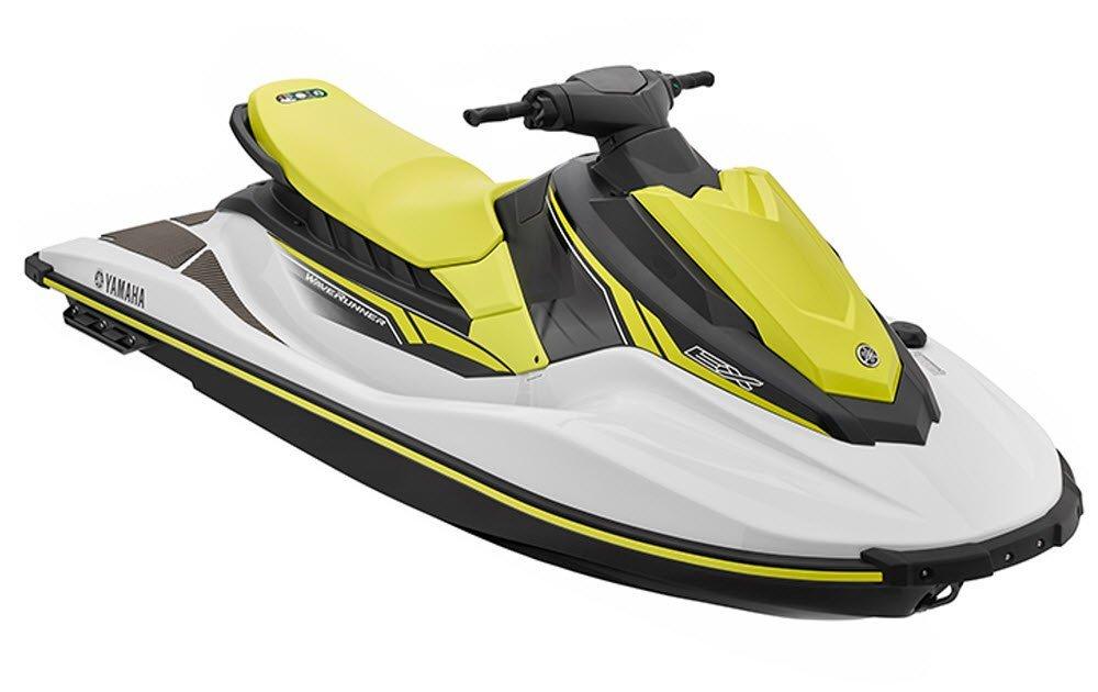 Yamaha Waverunner EX 2020 - Large
