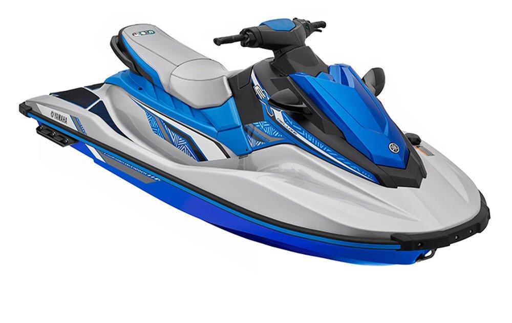 Yamaha Waverunner EX Deluxe 2020 - Large