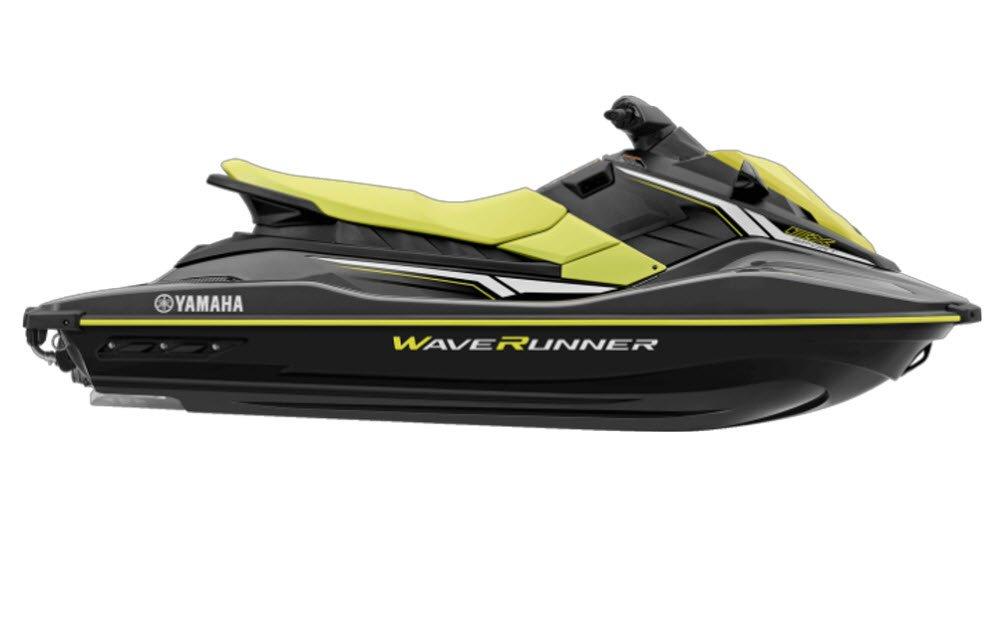 Yamaha Waverunner EX Sport 2019 - Large