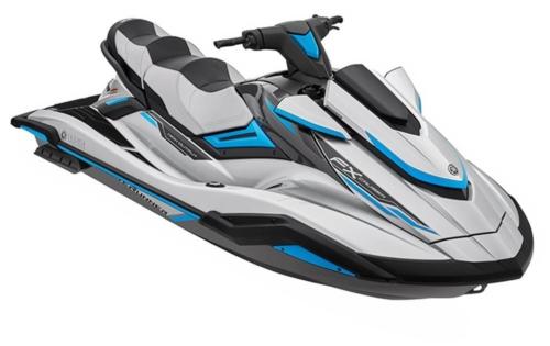 Yamaha Waverunner FX Cruiser HO 2020 - Large