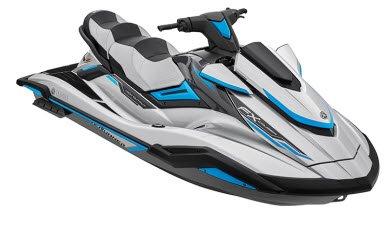 Yamaha Waverunner FX Cruiser HO 2020