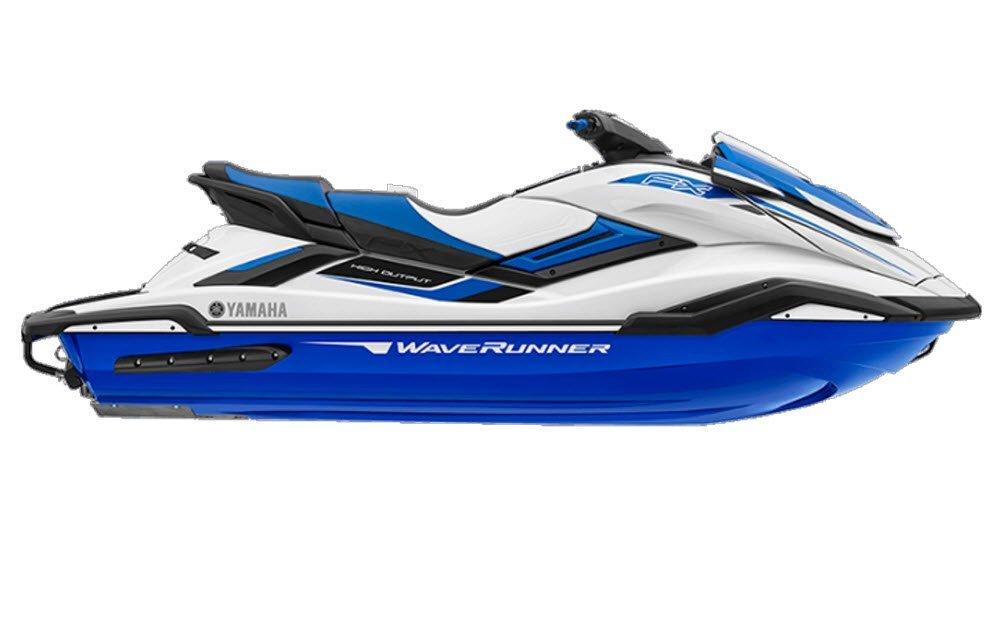 Yamaha Waverunner FX HO 2019 - Large