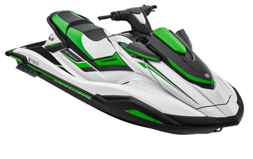 Yamaha Waverunner FX HO 2020 - Large