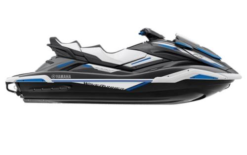 Yamaha Waverunner FX HO Cruiser 2019 - Large
