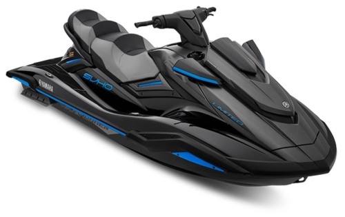 Yamaha Waverunner FX Limited SVHO 2020 - Large