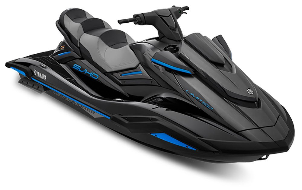 Yamaha Waverunner FX Limited SVHO 2020 - Large