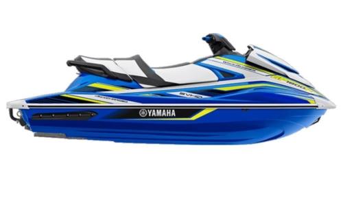 Yamaha 2019 GP1800R Waverunner