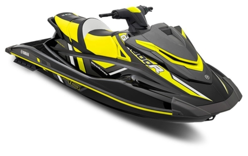 Yamaha Waverunner GP1800R HO 2020 - Large