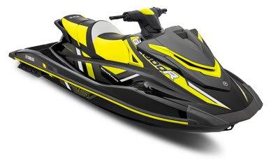 Yamaha Waverunner GP1800R HO 2020