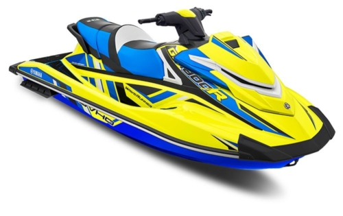 Yamaha Waverunner GP1800R SVHO 2020 - Large