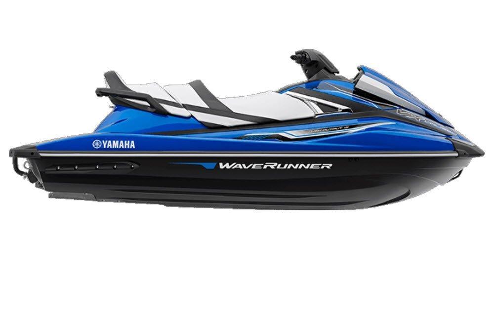 Yamaha Waverunner VX Cruiser 2019 - Large
