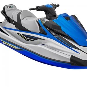 Yamaha Waverunner VX Cruiser 2020