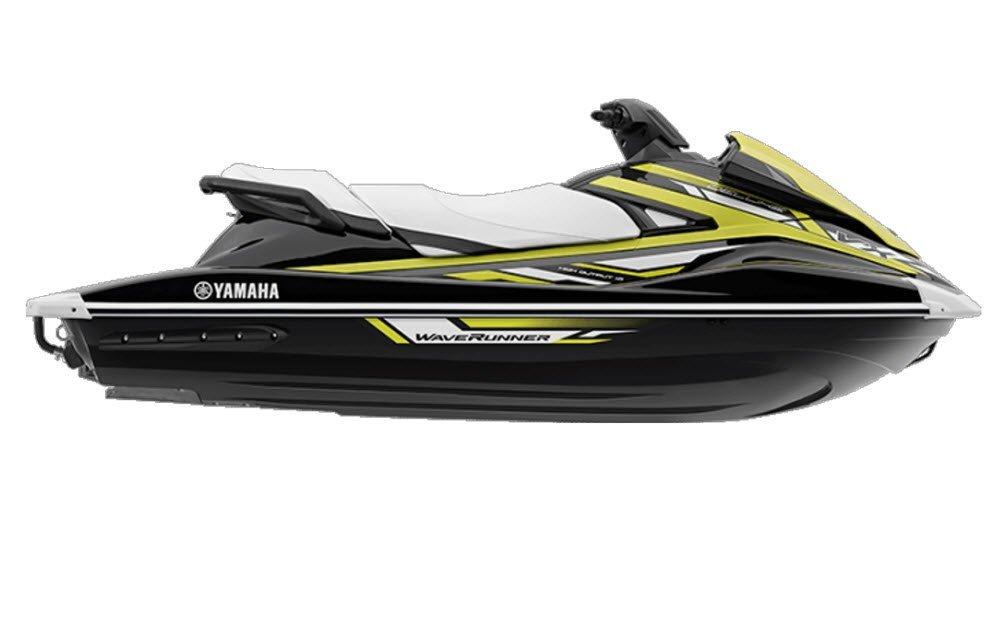 Yamaha Waverunner VX Deluxe 2019 - Large