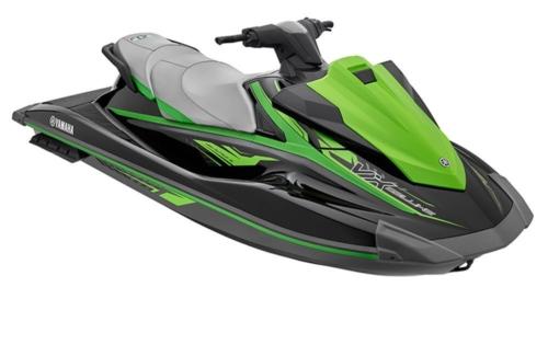 Yamaha Waverunner VX Deluxe 2020 - Large