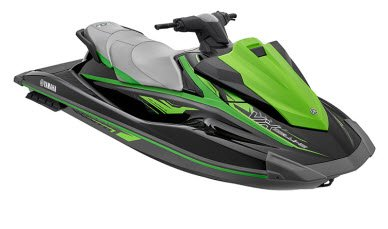 Yamaha Waverunner VX Deluxe 2020