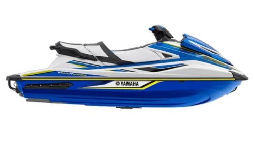 Yamaha Waverunner VXR 2019 - Large