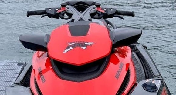 2014 SEA-DOO RXT 260