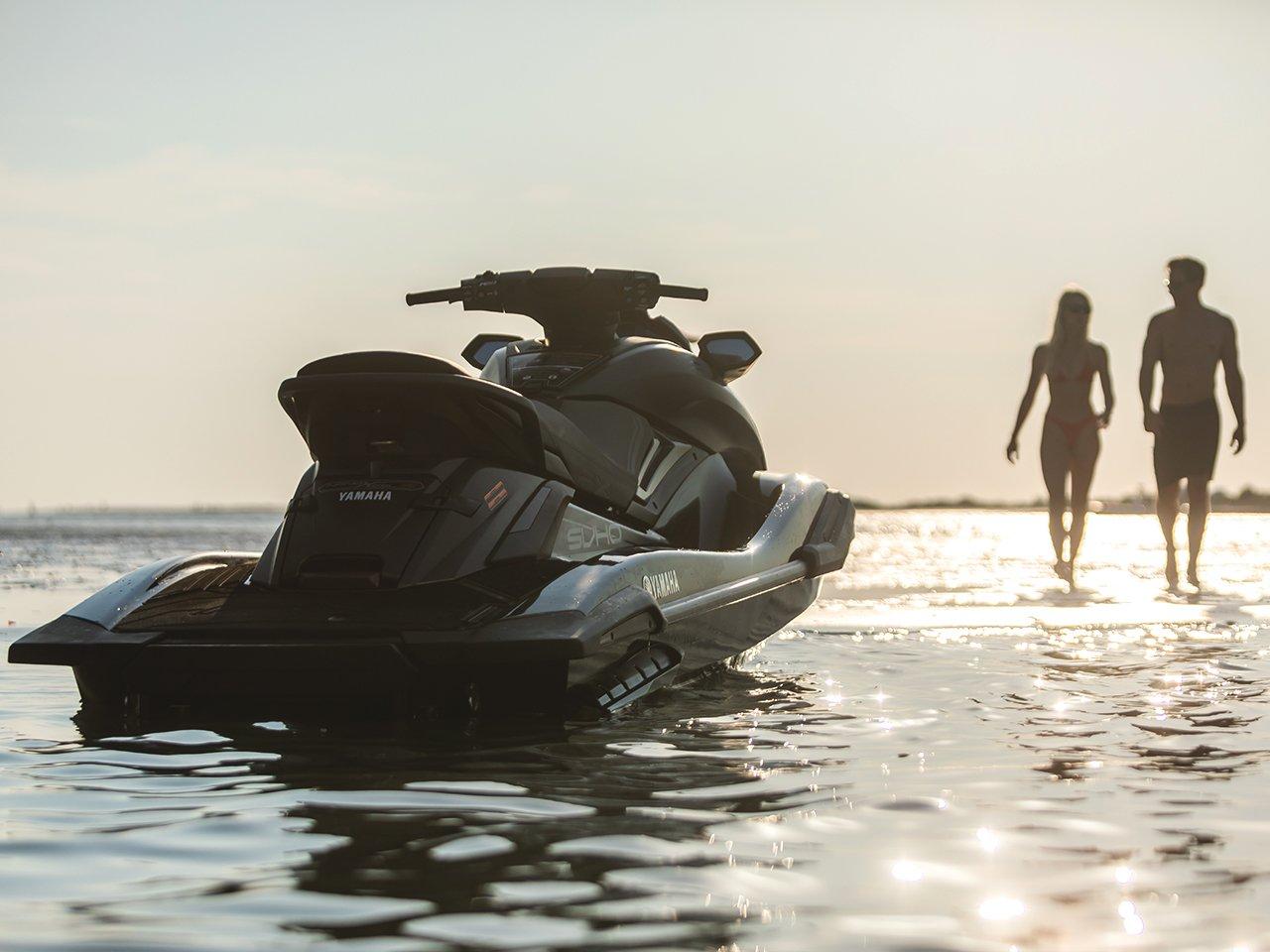 2020 Yamaha VX Cruiser Waverunner