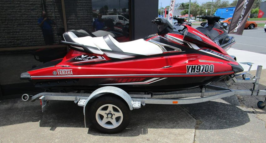 Sell your Waverunner or Jet Skis 07 5529 1855 No.1 Waverunner Dealer.
