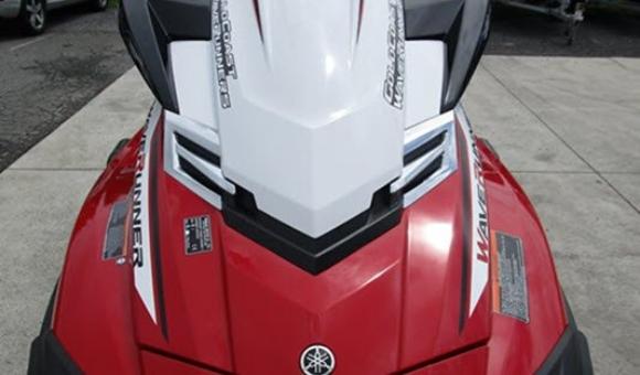 Used 2018 FX SVHO Yamaha Waverunner