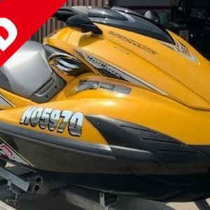 Used 2013 FZS SHO- SOLD