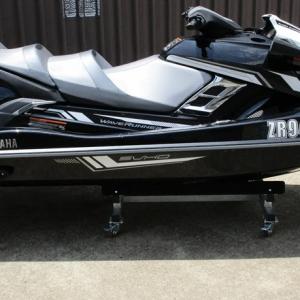Used 2017 FX SVHO Cruiser Yamaha Waverunner