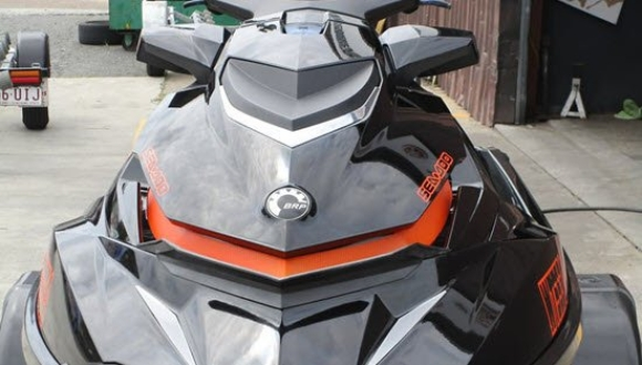 Used 2012 SEA-DOO GTI SE 155