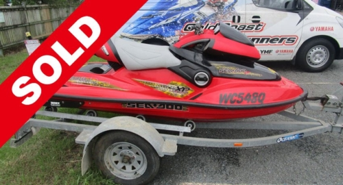 Used-2003-SEA-DOO-XP-DI-SPORT SOLD