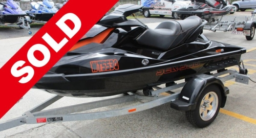 Used-2012-SEA-DOO-GTI-SE-155 SOLD