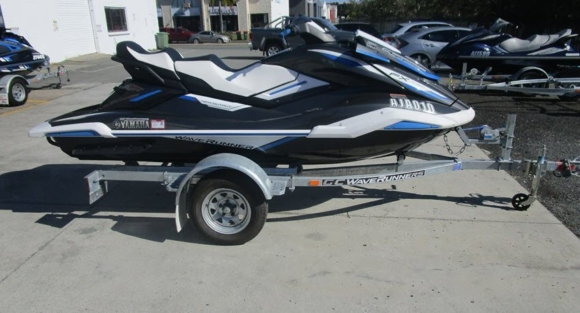 Used 2019 FX HO Cruiser
