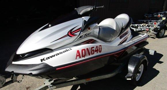 Used 2011 Kawasaki Ultra LX 01