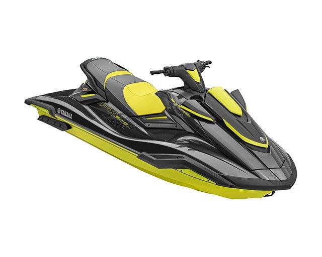 Yamaha Waverunner FX SVHO 2020