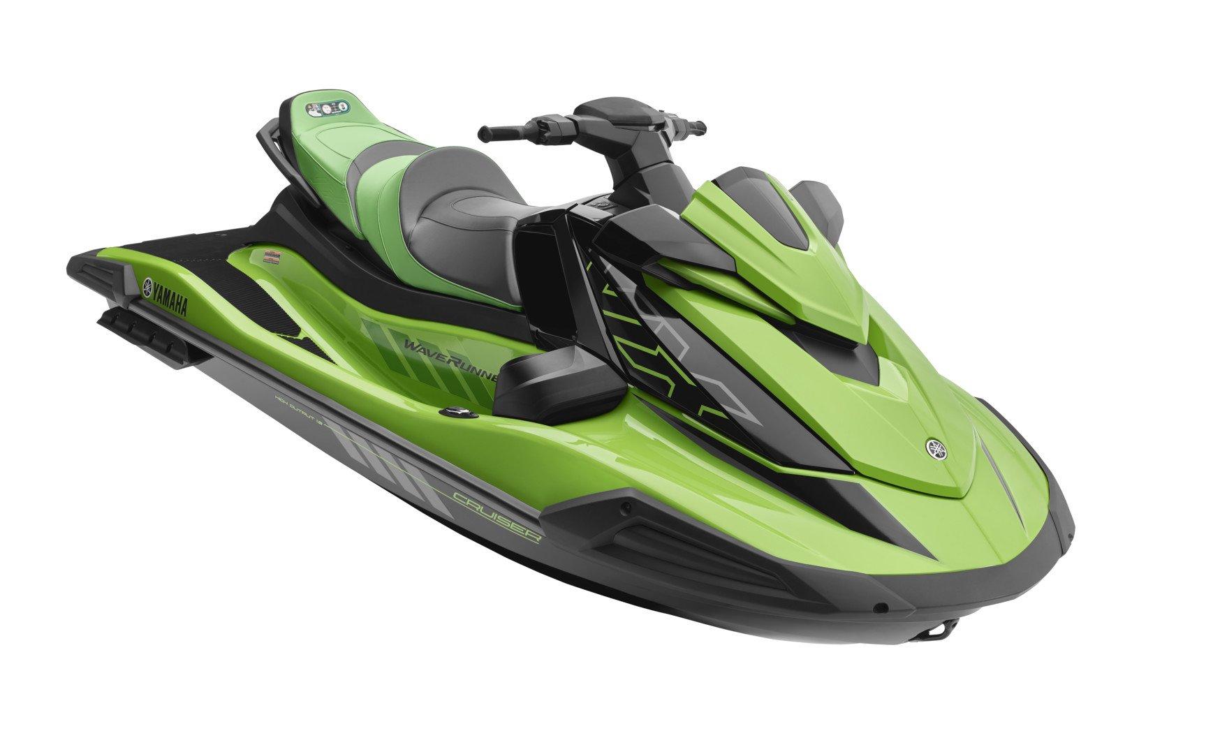 Yamaha Waverunner 2021 VX Cruiser HO