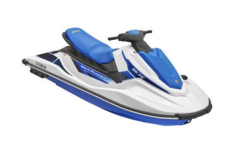 Yamaha Waverunner 2021 EX