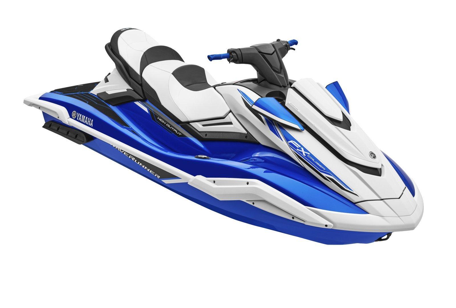 Yamaha-Waverunner-FX Cruiser HO-2021-Large