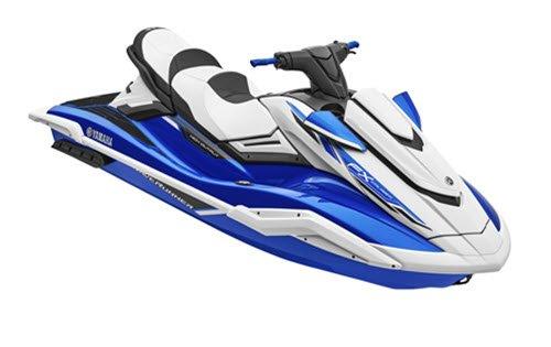Yamaha Waverunner 2021 FX Cruiser HO