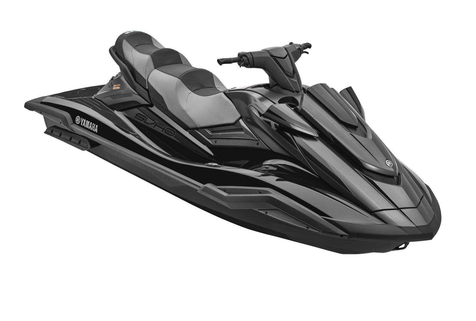 Yamaha-Waverunner-FX Cruiser SVHO-2021-Large