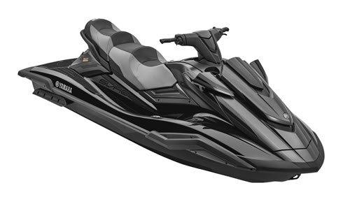 Yamaha Waverunner 2021 FX Cruiser SVHO