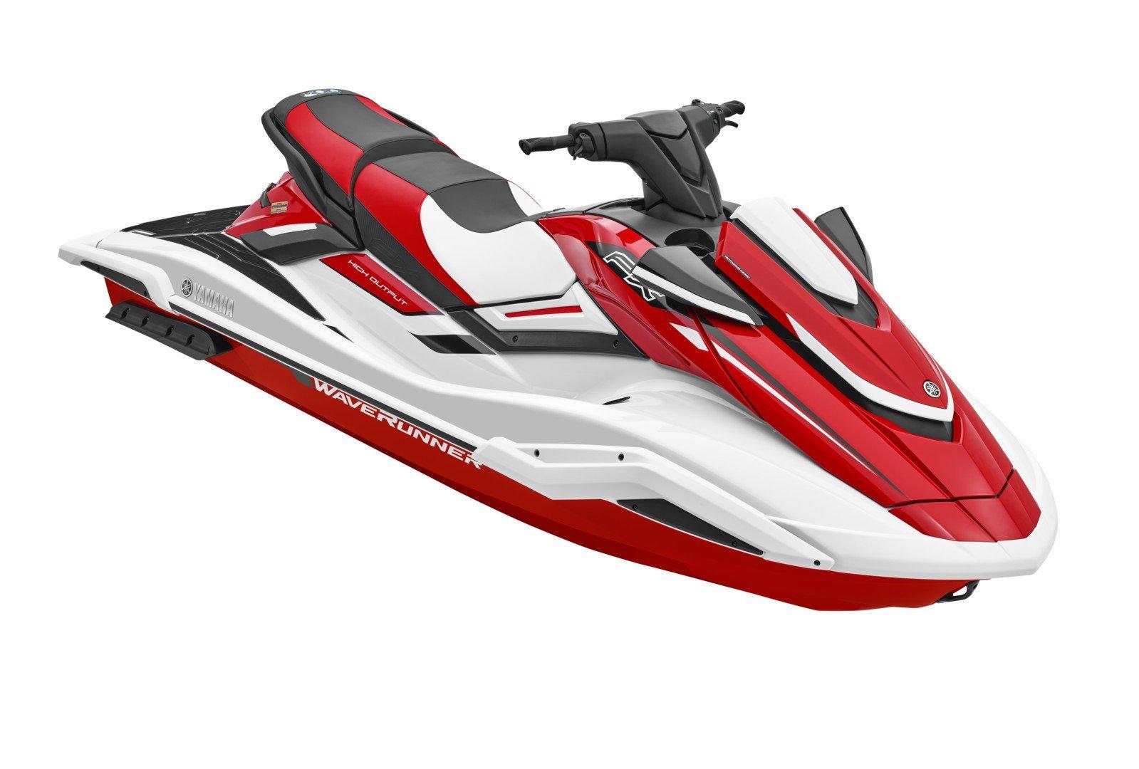 Yamaha-Waverunner-FX HO-2021-Large