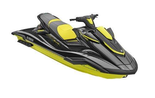 Yamaha Waverunner 2021 FX SVHO