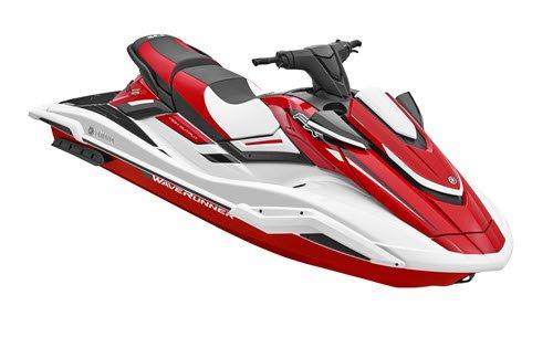 Yamaha Waverunner 2021 FX HO