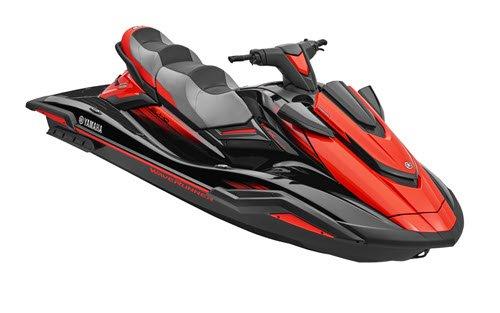 Yamaha Waverunner 2021 FX Limited SVHO