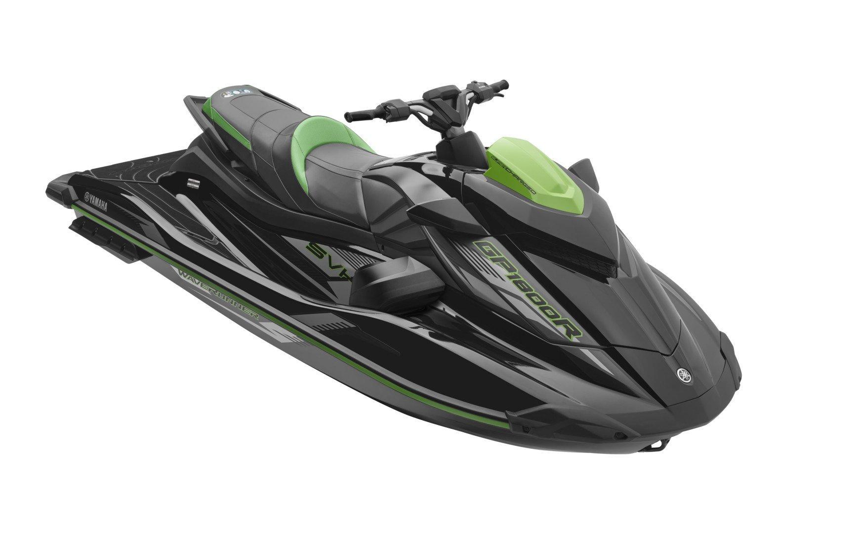 Yamaha-Waverunner-GP1800R SVHO 2021-Large