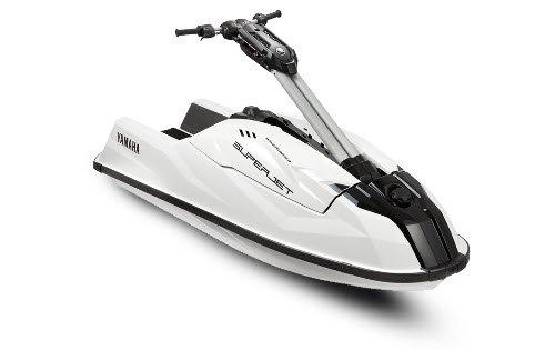 Yamaha Waverunner 2021 Super Jet