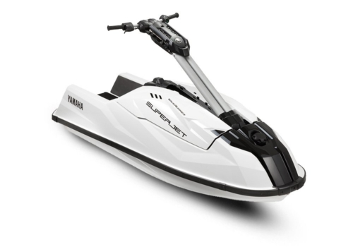 Yamaha Waverunner Superjet 2021 Medium