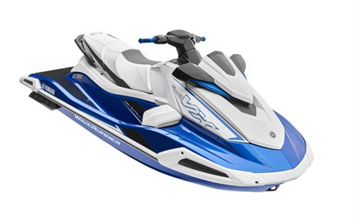Yamaha Waverunner 2021 VX Deluxe