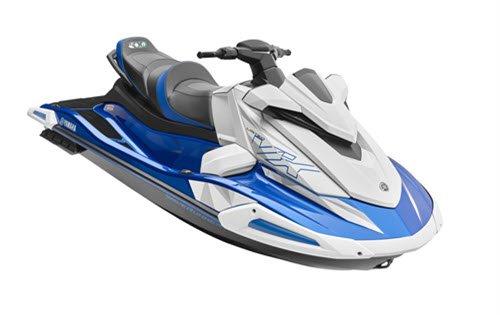Yamaha Waverunner 2021 VX Limited